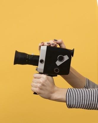 création de vidéo professionnelle