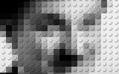 THAT'S COMMUNICATION #1 – LEGO