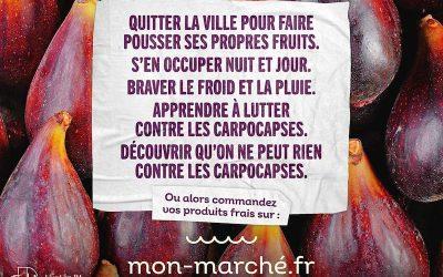PARIS JE T'AIME ET JE TE QUITTE (enfin presque)… THAT'S COM #12