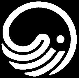 logo poulpemedia blanc de blanc