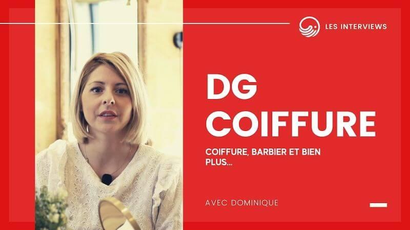 DG COIFFURE