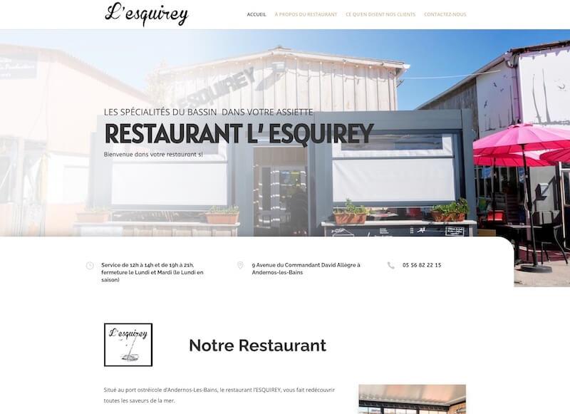 L'ESQUIREY