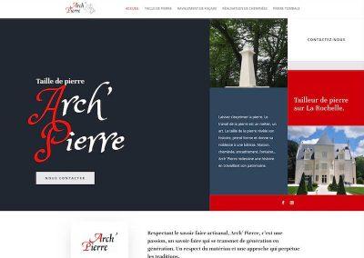 ARCH' PIERRE