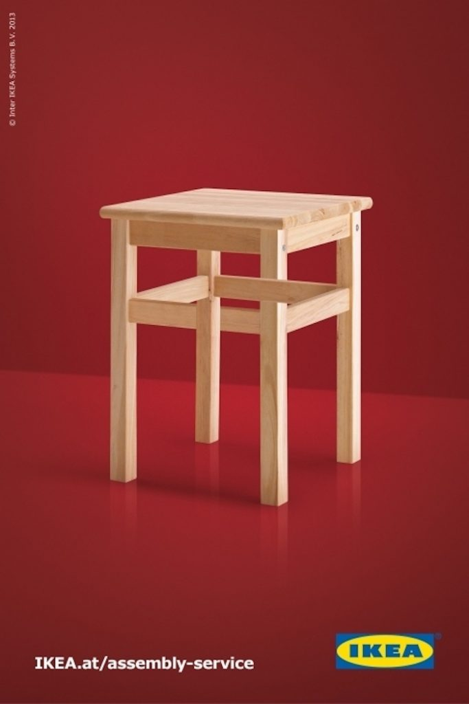 Annonceur - Ikea - Agence - DDB Tribal, Allemagne