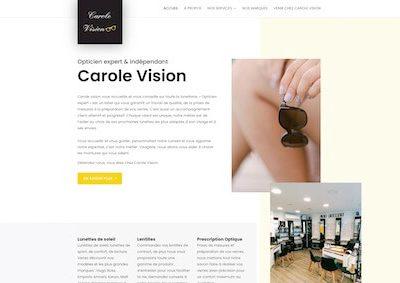 CAROLE VISION