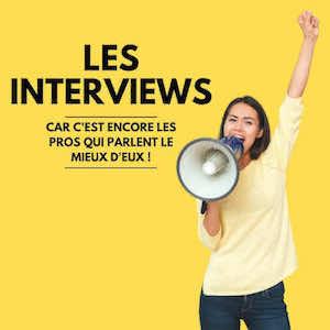 jaquette - les interviews - portfolio poulpemedia